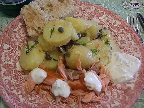 trout-spuds
