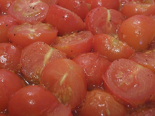 cherry-tomatoes