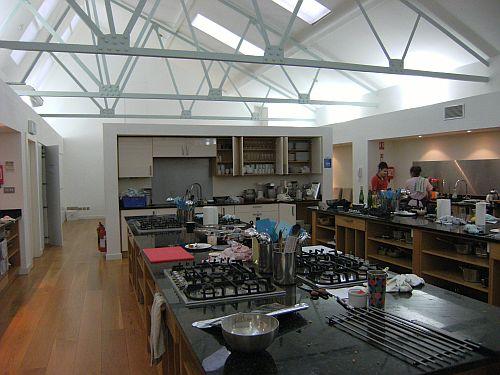 Dublin Cookery School I Can Has Cook Irish Food Blogger