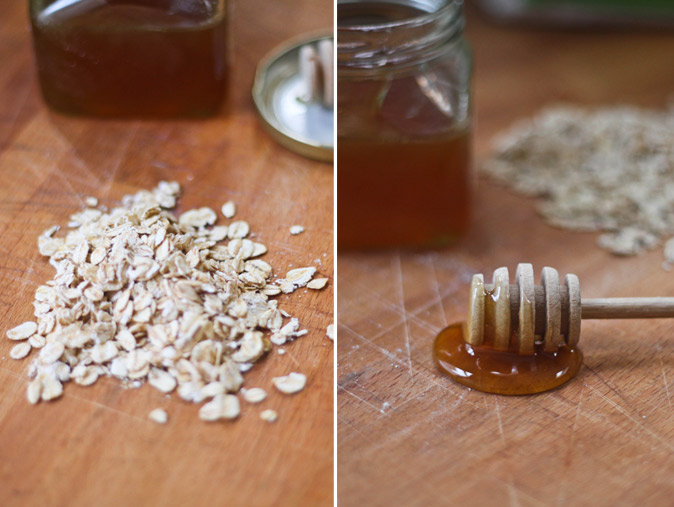 Honey-and-Oats